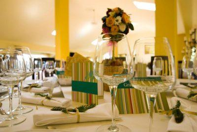 Restaurant nunta Brasov