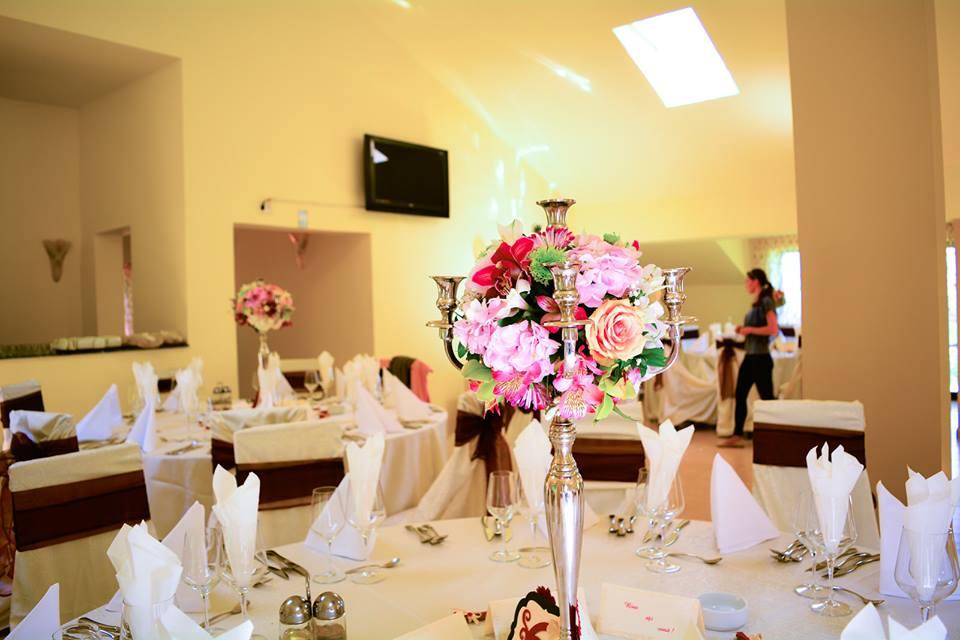 Hotel Sacele - Nunta in aer liber (11)