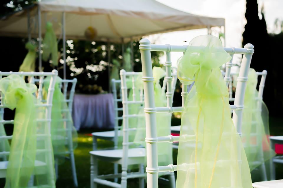 Nunta in aer liber Brasov