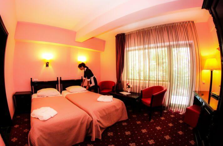 Camera dubla hotel Brasov