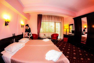 Camera Matrimoniala Brasov