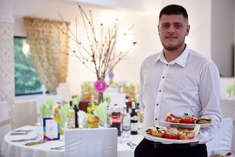 Hotel Sacele - Cazare Brasov