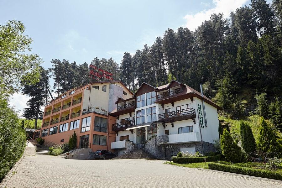 Hotel Sacele - Cazare Brasov (106)