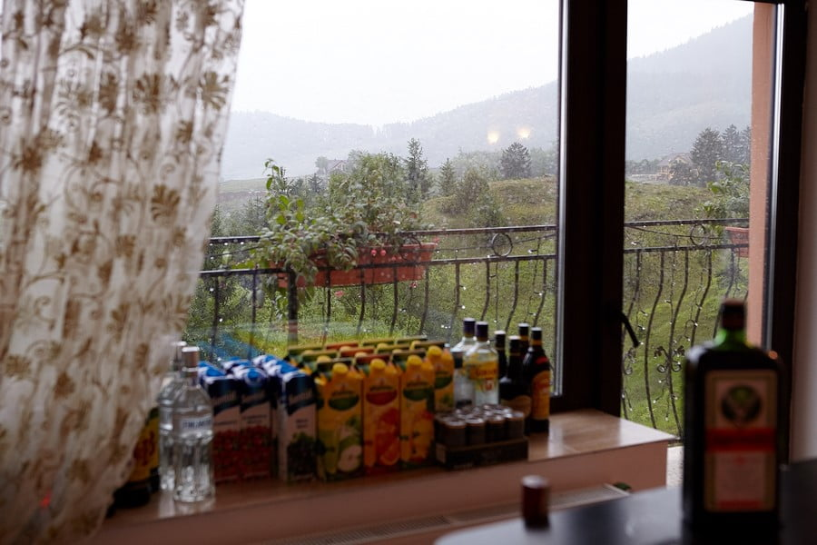 Hotel Sacele - Cazare Sacele